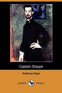 Captain Dieppe (Dodo Press)