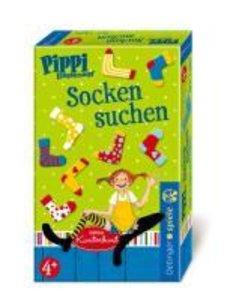 Pippi Langstrumpf Socken Suchen