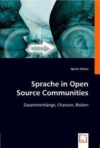 Sprache in Open Source Communities