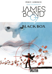 James Bond 4. Black Box (lim. Variant Edition)