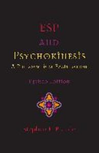 ESP and Psychokinesis