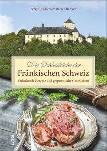 Die Schlossküche der Fränkischen Schweiz