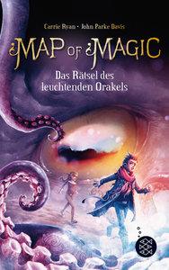 Map of Magic 3 - Das Rätsel des leuchtenden Orakels