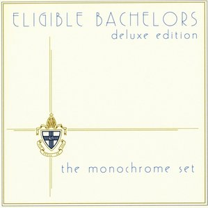 Eligible Bachelors (Remast.+Expand.3CD Edition)