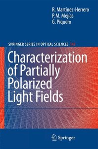 Characterization of Partially Polarized Light Fields