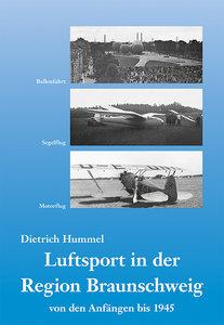 Luftsport in der Region Braunschweig von den Anfängen bis 1945