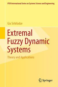Extremal Fuzzy Dynamic Systems