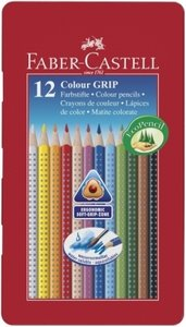 Buntstift Colour GRIP 12er