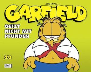 Garfield SC 20