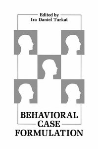 Behavioral Case Formulation