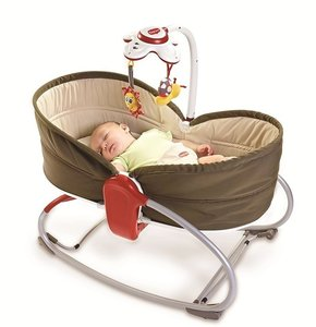 Tiny Love Rocker Napper Schlummerwippe