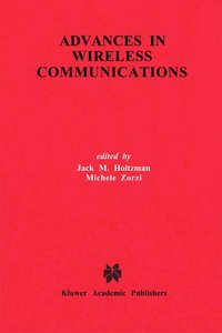 Advances in Wireless Communications