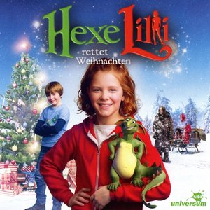 Hexe Lilli rettet Weihnachten-Das Hörspiel zum K