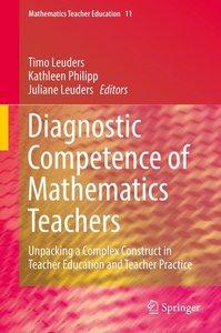 Diagnostic Competence of Mathematics Teachers