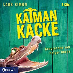 Kaimankacke