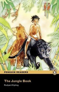 Penguin Readers Level 2 The Jungle Book