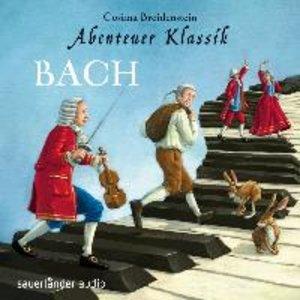 Abenteuer Klassik: Bach