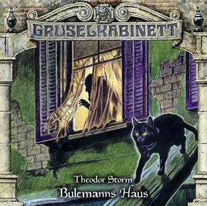 Gruselkabinett - Folge 153, 1 Audio-CD