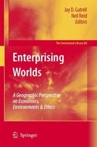 Enterprising Worlds