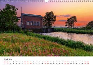 Fotogenes Deutschland (Wandkalender 2019 DIN A3 quer)