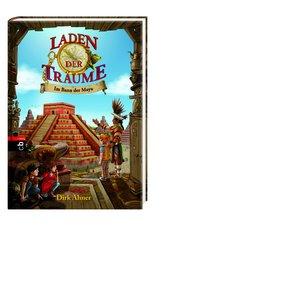 Laden der Träume 05 - Im Bann der Maya
