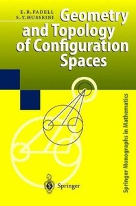 Geometry and Topology of Configuration Spaces