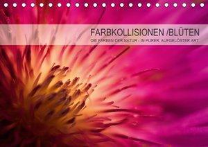 FARBKOLLISIONEN /BLÜTEN