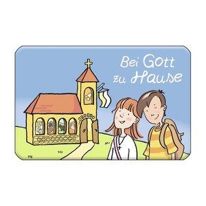 Bei Gott zu Hause - 15er-Pack