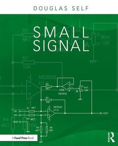Small-Signal Audio Design