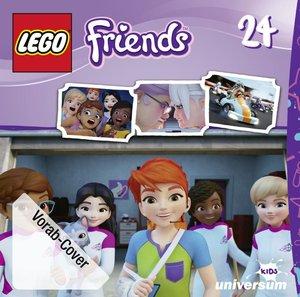 LEGO Friends (CD 24)