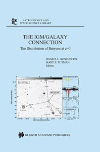 The IGM/Galaxy Connection