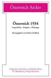 Österreich 1934