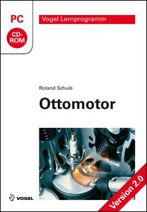 Ottomotor - CD-ROM für Windows 95/98/2000/ME/NT/4.0/XP