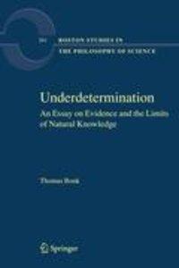 Underdetermination