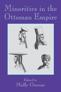 Minorities in the Ottoman Empire