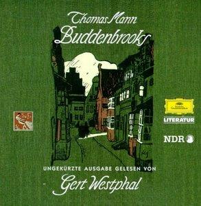 Buddenbrooks. 22 CDs