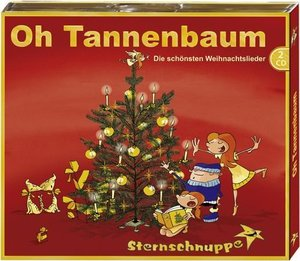 Oh Tannenbaum-Die Schönsten Weihnachtslieder zum Z