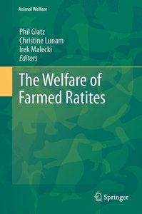 The Welfare of Farmed Ratites