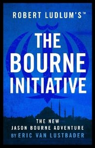 Robert Ludlum\'s The Bourne Initiative