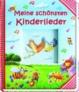 Meine schönsten Kinderlieder