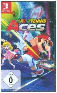 Mario Tennis Aces, 1 Nintendo Switch-Spiel