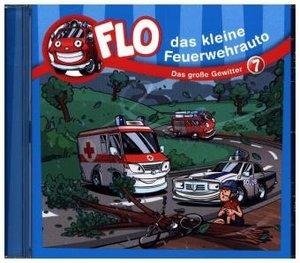 Flo-Das große Gewitter