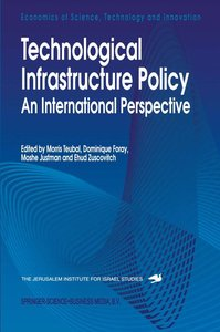 Technological Infrastructure Policy