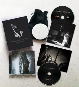 Benedicere (Lim.Box+DVD)