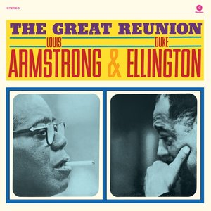 The Great Reunion (Limited 180g Vinyl)