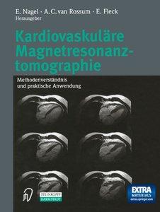 Kardiovaskuläre Magnetresonanztomographie
