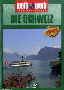 Die Schweiz, 1 DVD