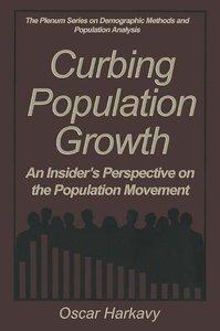 Curbing Population Growth