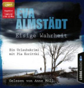 Eisige Wahrheit, 1 Audio-CD, MP3 Format