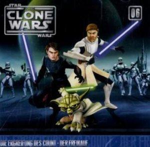 Star Wars, The Clone Wars - Die Ergreifung des Count - Der Freik